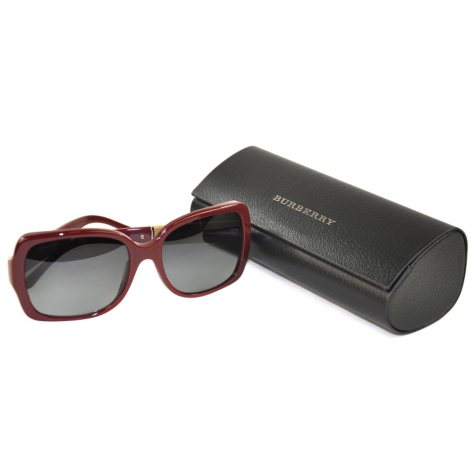 Burberry Women's Sunglasses BE4160 (Assorted Colors)