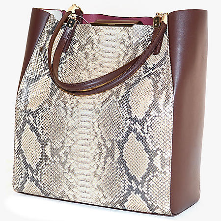 COACH MADISON TOTE MSRP $598