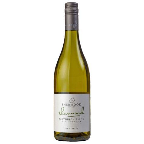 Sherwood Estate Sauvignon Blanc (750 ml)
