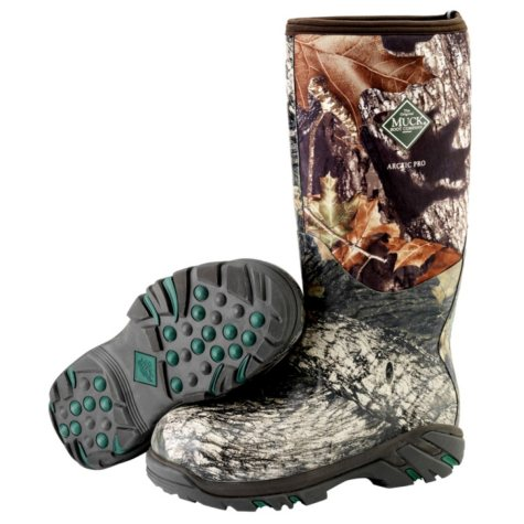 Arctic Pro Muck Boot