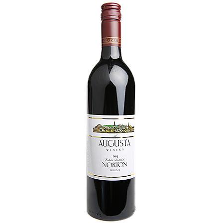August Winery Norton (750 ml)