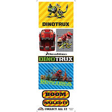 DinoTrux Stickers (300 ct.)