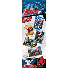 Avengers Stickers (300 ct.)