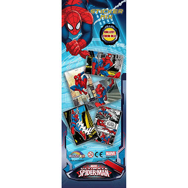 Marvel's Spiderman Stickers (300 ct.)