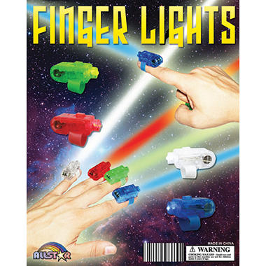 Finger Lights - 2