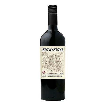 Brownstone Winery Cabernet Sauvignon (750 ml)