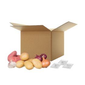 Vegetable Garden 200ct Seed Kit