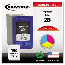 Innovera? Remanufactured 8728AN (28) Ink, Tri-Color