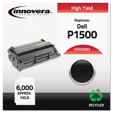 Innovera® Remanufactured 310-3543 (0893) High-Yield Toner, Black
