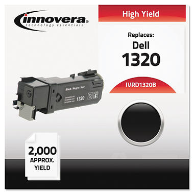 Innovera® Remanufactured 310-9058 (1320) High-Yield Toner, Black