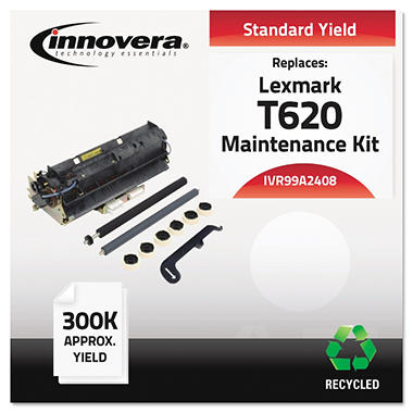 Innovera® Remanufactured 99A2408 (T620) Maintenance Kit