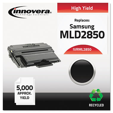 Innovera® Remanufactured ML-D3050A High-Yield Toner, Black