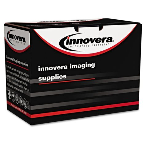 Innovera® Remanufactured CE410X (305X) High-Yield Toner, Black