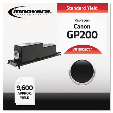 Innovera® Remanufactured 1388A003AA (GP200) Toner, Black