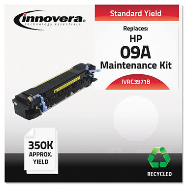 Innovera® Remanufactured C3971-67903 (5si) Maintenance Kit