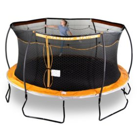 Save 26% - 15' Steelflex Trampoline