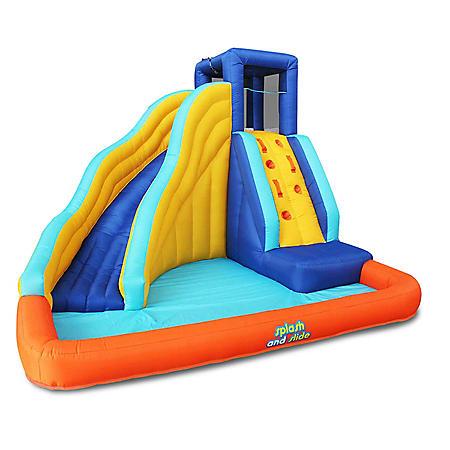 My First Splash 'n Slide