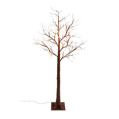 electric spooky tree sam s club