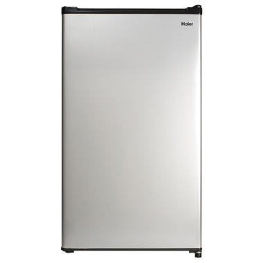 Haier 2.7 cu. ft. Compact Refrigerator (Assorted Colors)