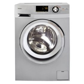 Haier 2.0 cu ft Front-Load Washer/Dryer Combo