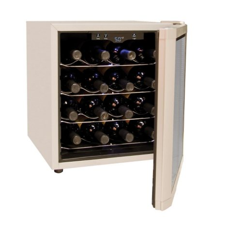 Haier 16-Bottle Wine Cellar