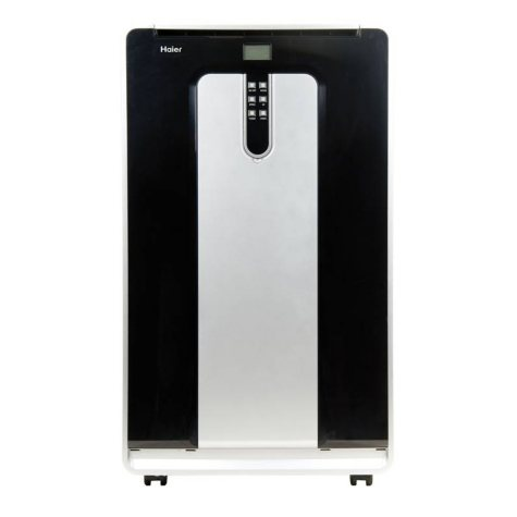 Haier 14,000 BTU Cool/11,000 BTU Heat Portable Air Conditioner