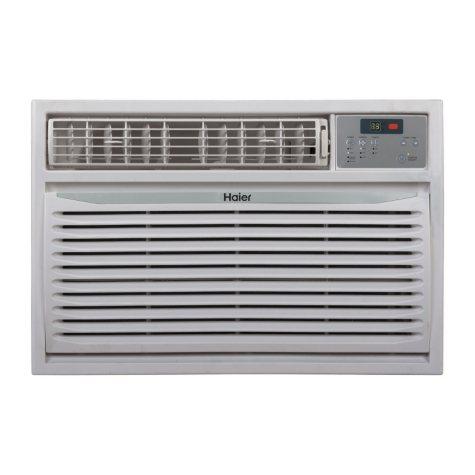 Haier 24,000 BTU High Effeciency Air Conditioner