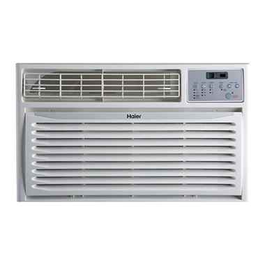 Haier 8,000 BTU Through-the-Wall Air Conditioner