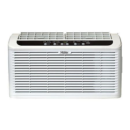 Haier 6 000 Btu Energy Star Window Air Conditioner Sam S