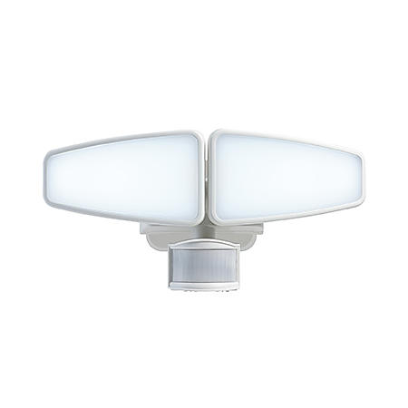 Sunforce Motion-Activated Security Light