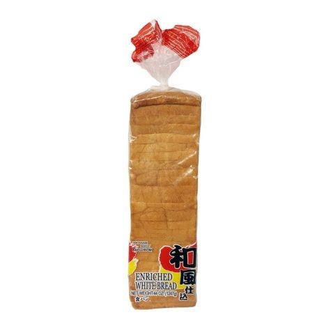 Watanabe Bakery 5x5 White Bread (44 oz.)