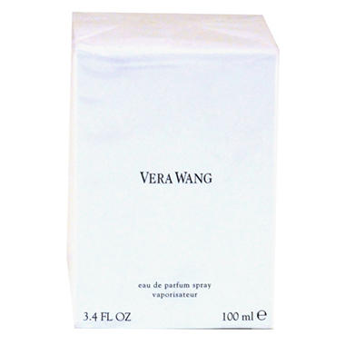 VERA WANG L 3.4 EDP MSRP $92.00-LADIES'