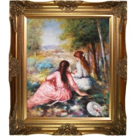 Framed art framed paintings sams club gumiabroncs Choice Image