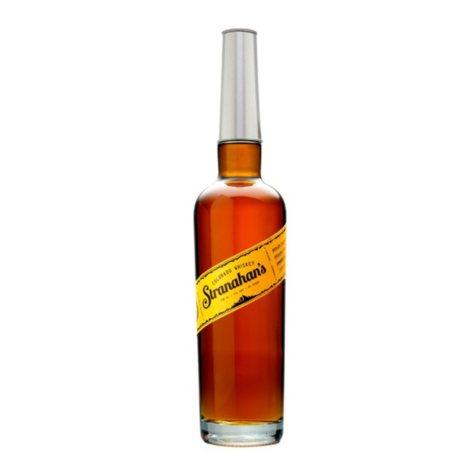 Stranahan's Rocky Mountain Single Malt Whiskey (750 ml)