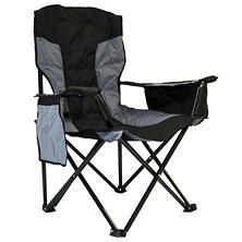 Caravan® Sports Elite Quad Chair - Black
