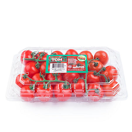 Sweet Cocktail Tomatoes on the Vine (1.75 lbs.)