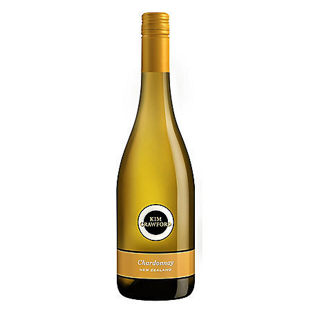 Kim Crawford Chardonnay (750 ml)