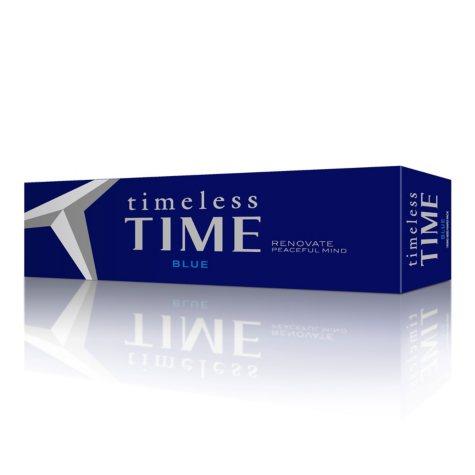 Timeless Time Blue King Box (20 ct., 10 pk.)