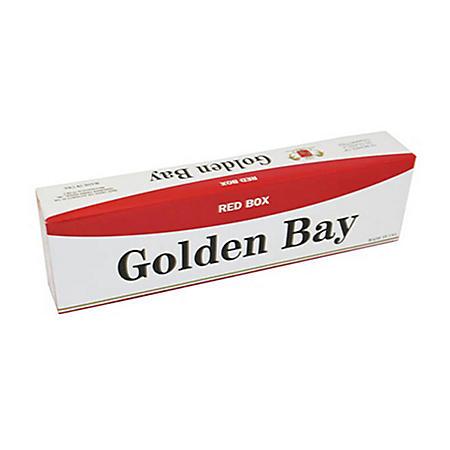 Golden Bay Red King Box (20 ct., 10 pk.)