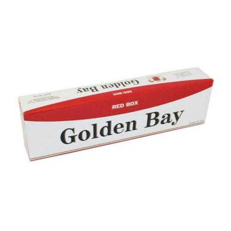 Golden Bay Red 1 Carton