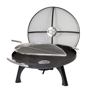 Grilltech by Fire Sense Space Fire Pit 800