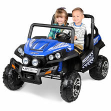 HPR-1000 12 Volt Ride-On Toy