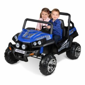 Hyper HPR-1000 12 Volt Ride-On Toy