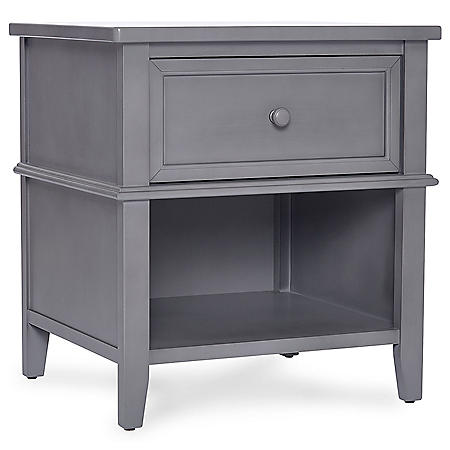 Evolur Universal Nightstand (Choose Your Color)