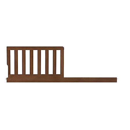 Evolur Julienne Convertible Crib Guardrail (Choose Your Color)