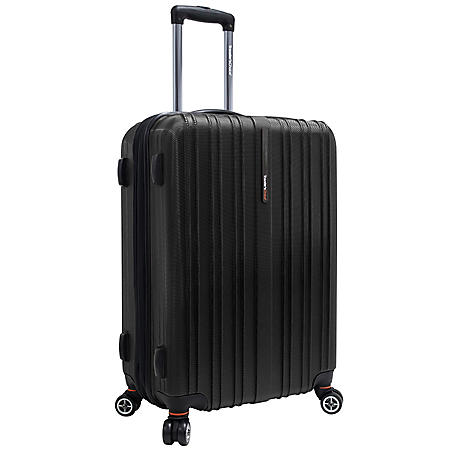 "Traveler's Choice 25"" Tasmania Spinner Luggage"