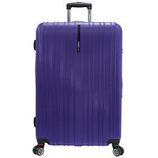 "Traveler's Choice 29"" Tasmania Spinner Luggage"