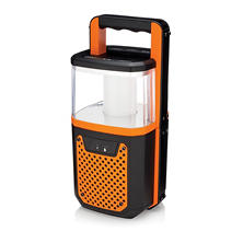 BEM Wireless Multi-function Lantern Speaker - EXO900