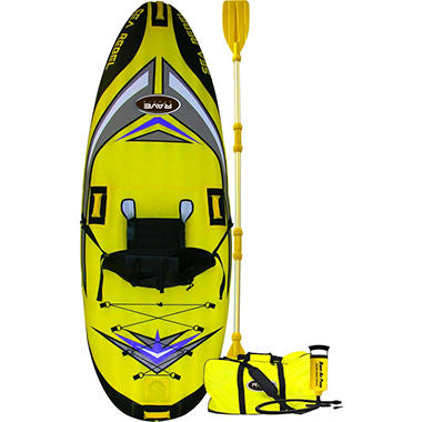 Sea Rebel Kayak