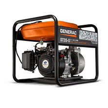 "Generac 2.0"" Semi-Trash Water Pump"